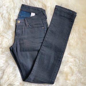 Zara Mid waist skinny Jeans sz:34/2